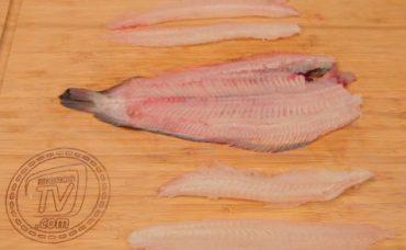 Dil Balığının Filetosu Nasıl Yapılır?