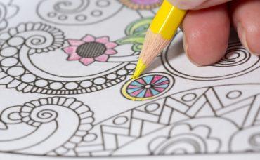 Mandala İçin Çizim Yeteneği Gerekir mi?
