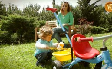 Aileler Anlatıyor: Bebeğimle Büyüyorum (13. Bölüm)