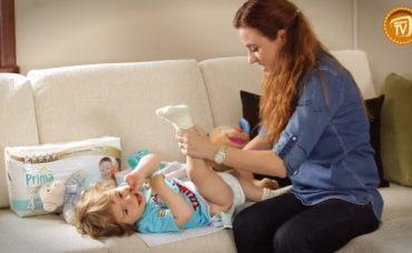 Aileler Anlatıyor: Bebeğimle Büyüyorum (4. Bölüm)