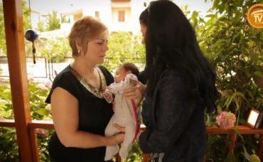 Aileler Anlatıyor: Bebeğimle Büyüyorum (11. Bölüm)