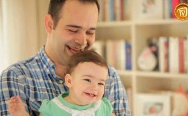Aileler Anlatıyor: Bebeğimle Büyüyorum (25. Bölüm)