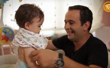 Aileler Anlatıyor: Bebeğimle Büyüyorum (9. Bölüm)
