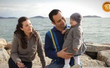 Aileler Anlatıyor: Bebeğimle Büyüyorum (23. Bölüm)