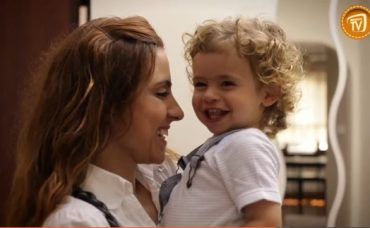 Aileler Anlatıyor: Bebeğimle Büyüyorum (5. Bölüm)