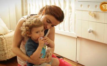 Aileler Anlatıyor: Bebeğimle Büyüyorum (10. Bölüm)