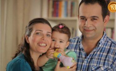 Aileler Anlatıyor: Bebeğimle Büyüyorum (15. Bölüm)