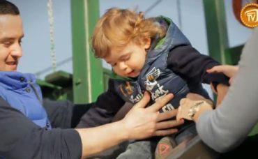 Aileler Anlatıyor: Bebeğimle Büyüyorum (20. Bölüm)