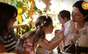 Aileler Anlatıyor: Bebeğimle Büyüyorum (14. Bölüm)