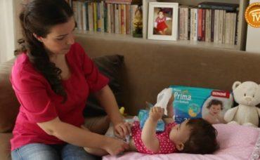 Aileler Anlatıyor: Bebeğimle Büyüyorum (18. Bölüm)