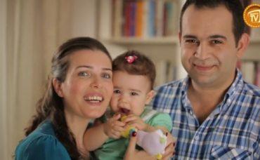 Aileler Anlatıyor: Bebeğimle Büyüyorum (6. Bölüm)