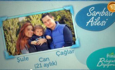 Aileler Anlatıyor: Bebeğimle Büyüyorum (1. Bölüm)