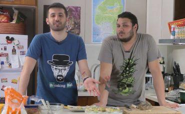 Öğrenci Evi'nden Tarifler: Kıtır Ekmekli Muhallebi