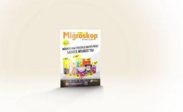 Yeni Migroskop Çıktı! (7- 20 Ocak 2016)
