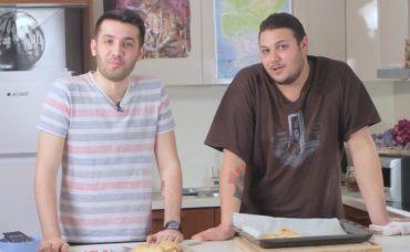Öğrenci Evi'nden Tarifler: Paçanga Böreği