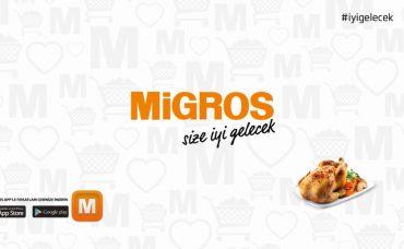 Migros'ta Gördüğünüze İnanın! Poşetli Bütün Piliç