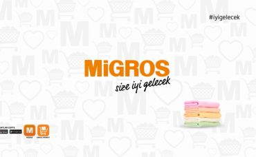 Migros'ta Gördüğünüze İnanın: Omo Sıvı 1050 ml