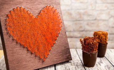 Kalpli Duvar Süsü Nasıl Yapılır?