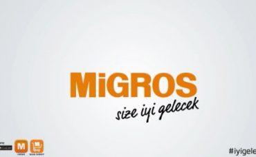 Dana Kıymalık Et'te İyi Fiyat Migros'ta!
