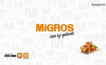 Migros'ta Gördüğünüze İnanın: Poşetli Bütün Piliç