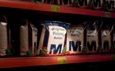 Migros Baldo Pirinç'te İyi Fiyat İyi Gelecek!