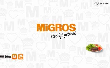 Migros'ta Gördüğünüze İnanın: Uzman Kasap Köfte Çeşitleri