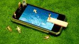 Hiçbir Şey Olmaz: Telefonunuza Su Dökülürse Bu Adımları Takip Edin!