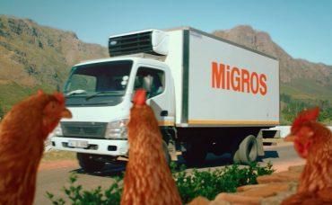 İyi Tavuk Migros'ta!