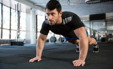 Güçlenmek İçin Ne Tür Egzersizler Yapmalı?