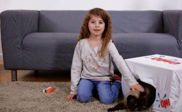 Omo Sunar: Pratik Kedi Evi Nasıl Yapılır?