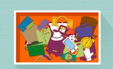"""""""Aldım Bitti!"""" Seyahat Ürünleri Migros'ta: Stonebag Valiz"""