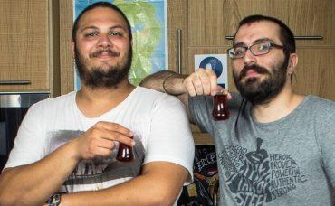 Öğrenci Evi'nden Tarifler; Doğuş Çay ile Çay Demleme
