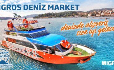 Migros Deniz Market