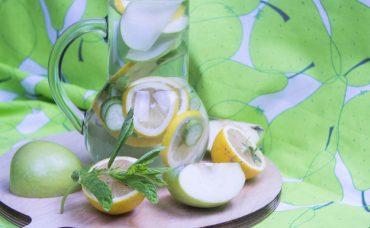 Elmalı, Limonlu Ferahlatan Su