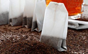 Yanıklar İçin Papatya Çayı