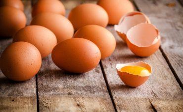 Yumurta Sarısı Nasıl Ayrılır?