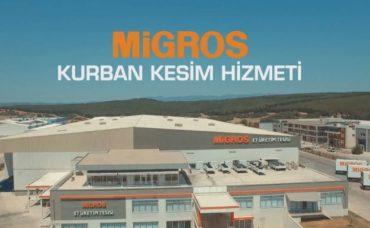 Migros, Kurban Bayramı'nda da İyi Hizmete Devam Ediyor!