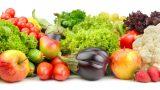 Sebze ve Meyve Temizliğinin 6 Püf Noktası