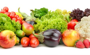 Sebze ve Meyveler Mikroplardan Nasıl Arındırılır?