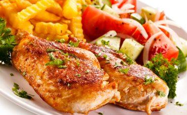 Derin Dondurucuda Kemikli Tavuk Nasıl Saklanır?