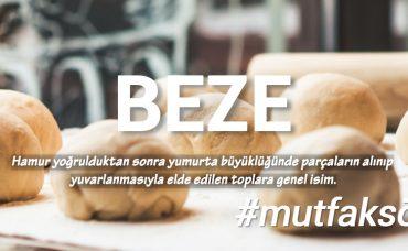 Mini Bazlama Tarifi