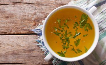 Sebze ve Et Suları Derin Dondurucuda Nasıl Saklanır?