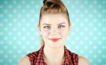 Pin-Up Makyajı Nasıl Yapılır?