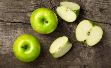 Elma Dilimlerinin Kararmaması İçin Ne Yapılır?
