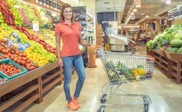 Ece Vahapoğlu ile Alışveriş Sepeti Egzersizleri