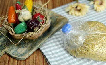 Plastik Şişeden Saklama Kabı Nasıl Yapılır?