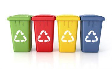 Çöp Kutusundaki Kokuyu Önlemenin Kolay Yolu