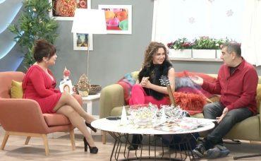 Eda&Metin Özülkü, Uzun Ömürlü Evliliklerinin Sırrını Anlatıyor!