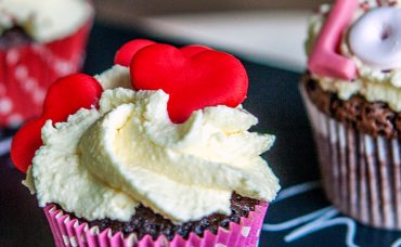 @misscookiesss'den Cupcake Tarifi
