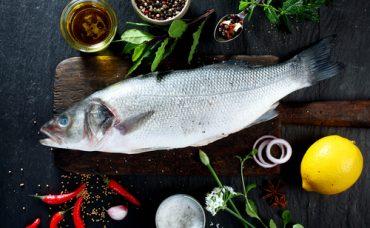 Mutfağa Sinen Balık Kokusu Nasıl Çıkar?